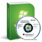 MS Windows 7 Home Premium